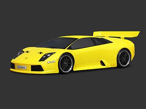Lamborghini Brand 7x Brand New Lamborghini Murcielago Lp640 Shells