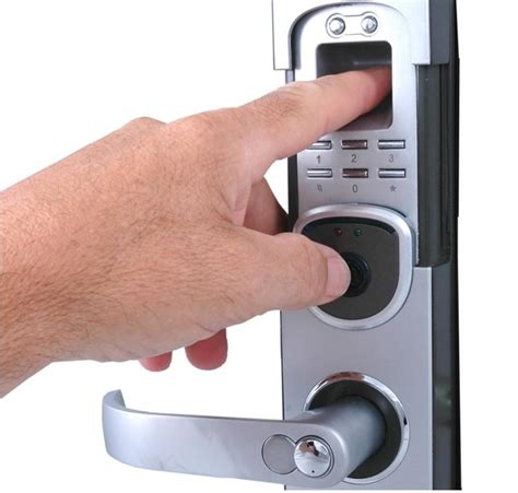 biometric locks are they right for your business or home