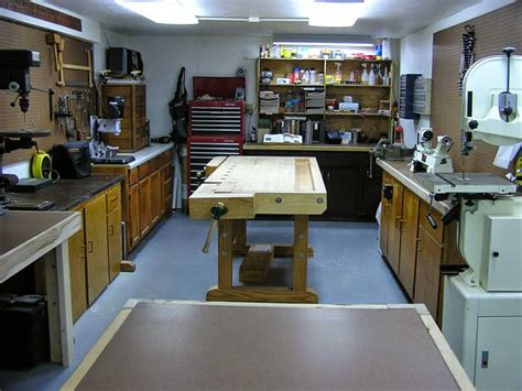 workshop designs basement workshop ideas instant knowledge