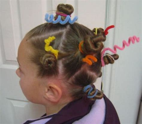 wacky hairstyles for kids top crazy hairstyles ideas for kids 29 crazy hair