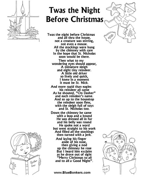 Superb Twas The Night Before Christmas Full Poem #3: ChristmasSongs_Page_43.gif