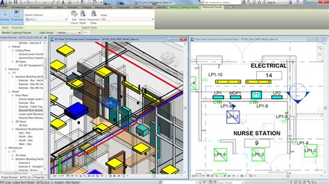 home design software electrical revit mep state of the art bim software engineering