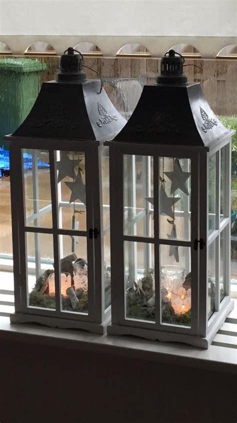 staande tuin kaarsenhouder heb jij nog ergens een lantaarn liggen vul deze dan met