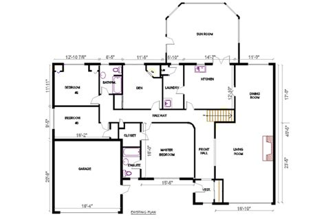 autocad home design 2d autocad house plans 2d house design ideas
