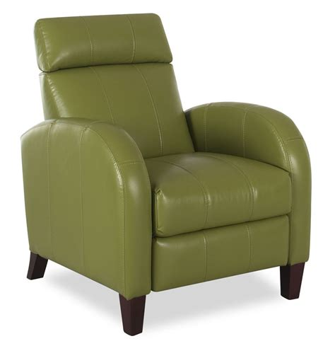 cheap reclining high chair klaussner mahogany high leg reclining chair buy accent