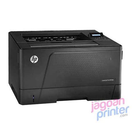 Printer Laserjet Ukuran jual printer hp laserjet pro m706n murah garansi jagoanprinter