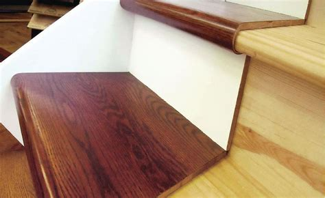 Kitchen Cabinet Covers by Four Decorative Ways To Dress Up A Stairway