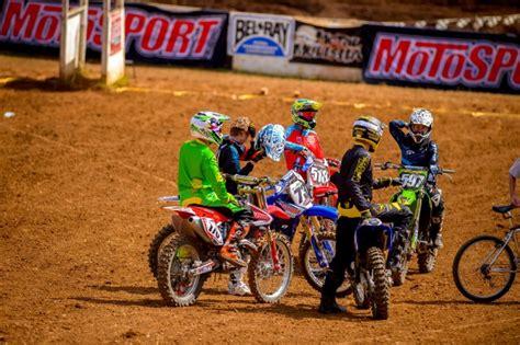 how to ride a motocross how to ride a dirt bike motosport