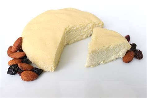 almond cheese recipe vegan and dairy free