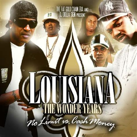 No Limit Vs Limit by Dj Dolla Sign Louisiana The Years No Limit Vs