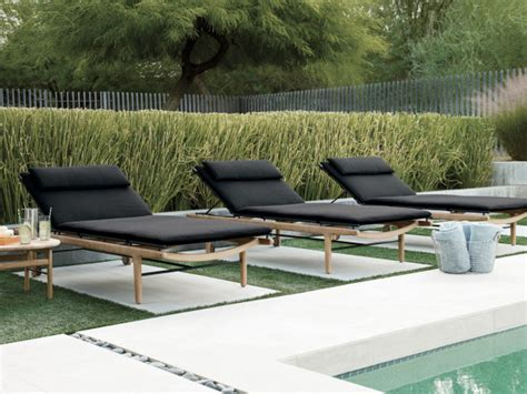 design within reach outdoor furniture a striking modern outdoor furniture collection design milk