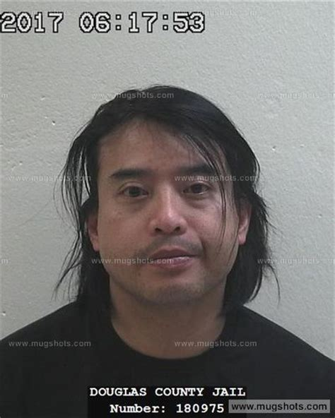 Douglas County Wi Court Records Lucifer Vincent Nguyen Mugshot Lucifer Vincent Nguyen Arrest Douglas County Wi