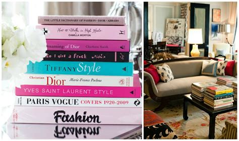 coffee table books the fashion hive