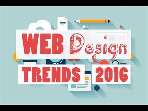 homepage design 2016 web design trends 2017 website designing tips and