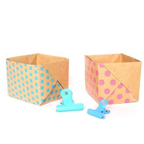 Cool Origami Boxes - best 20 origami ideas on easy origami