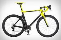 BMC Lamborghini 50th Anniversary Impec Bike  Uncrate