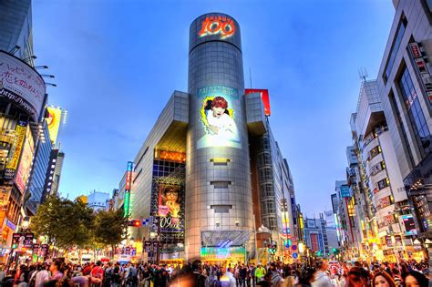 popular in japan experiencing the best of tokyo japan sri wani malaysia