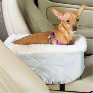 Car Console Covers Dogs Console Lookout Car Seat Houndabout