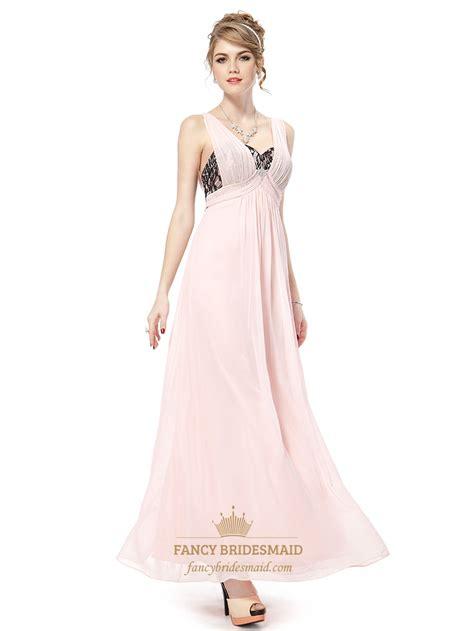 light pink long dress light pink bridesmaid dresses val dresses