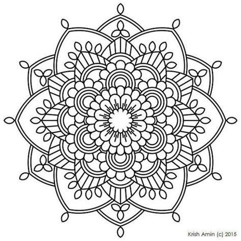 free mandala coloring pages for adults get this printable mandala coloring pages for adults