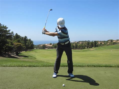 learning the golf swing necessary but not sufficient learning entrepreneurship