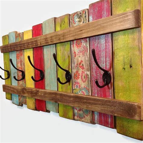 decoracion reciclada 46 ideas de decoraci 243 n en madera reciclada top 2019