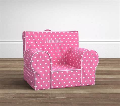 personalized kids sofa personalized kids chairs sofas bright pink heart