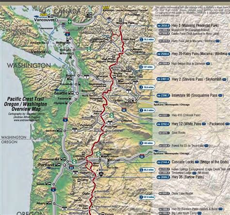 pacific crest trail washington sections so little time archives page 4 of 14 pacific crest