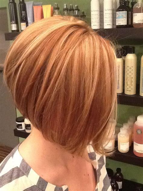 pin  joel  portfolio red blonde hair blonde bob