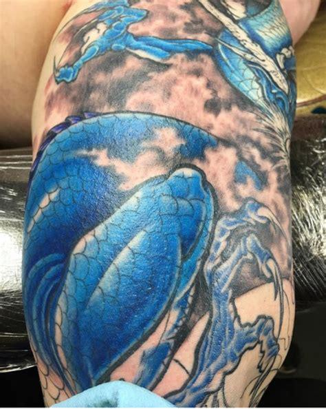 dragon tattoo tumblr tattoos on