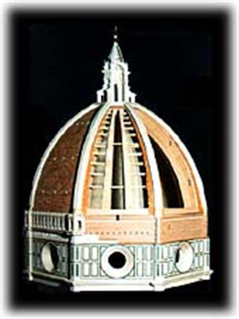 altezza cupola brunelleschi notizie