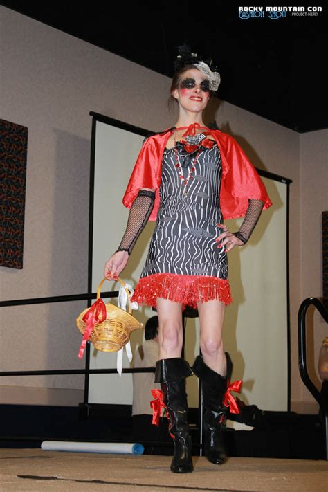2014 rocky mountain con fashion show gallery project