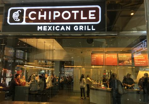 Chipotle: 60 plus Minn. stores hit by payment card malware   StarTribune.com