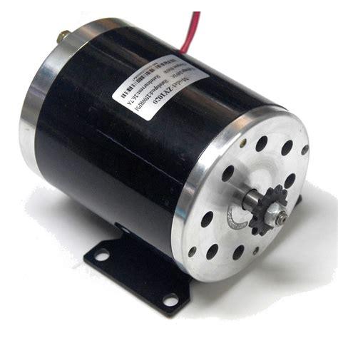 1kw Electric Motor by My1020 1000w 48v Dc Motor