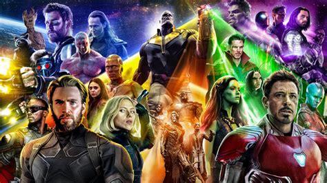 marvel avengers infinity war release date ggquizcom
