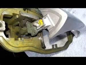 bmw e46 3 series x5 e53 or x3 e83 door lock repair kit