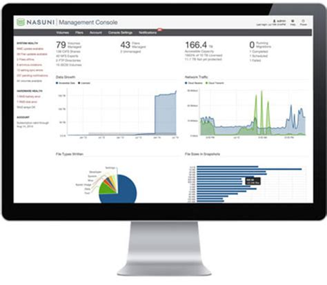 lock layout view arcgis nasuni 7 5 features upgrades to the nasuni management console