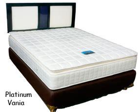 Kasur Central Platinum platinum bed malang