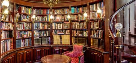 design your own home book home library archives boston book bums