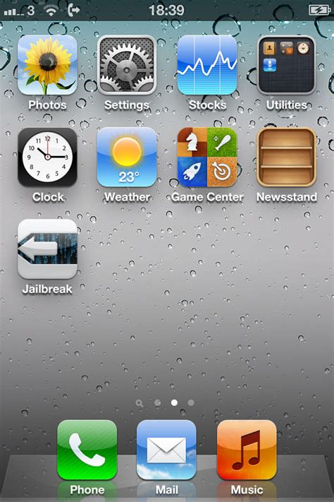 Hp Iphone Ios 6 jailbreak ios 6 x with evasi0n supports iphone ipod