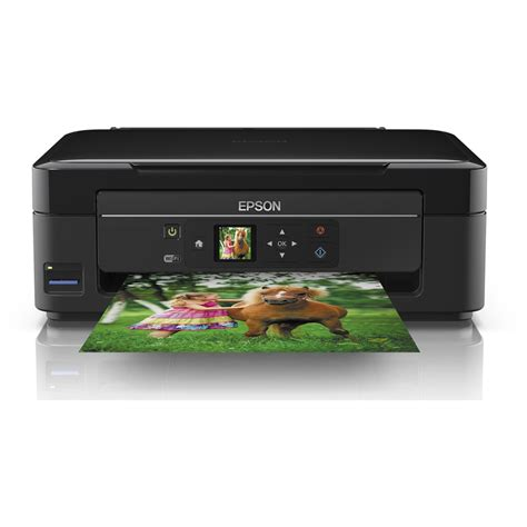 epson expression home xp 322 a4 colour multifunction