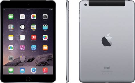 Apple Mini 3 Wifi Cellular apple mini 3 wifi and cellular 16gb skroutz gr