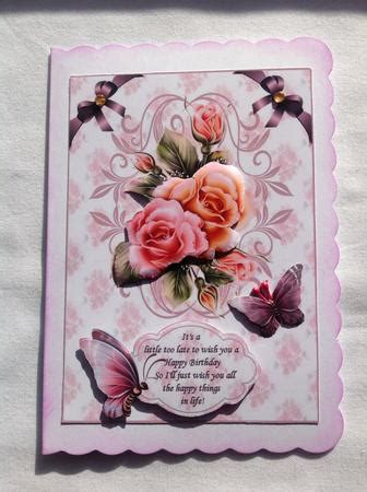 Sell Handmade Greeting Cards - handmade cards browse buy and sell personal handmade