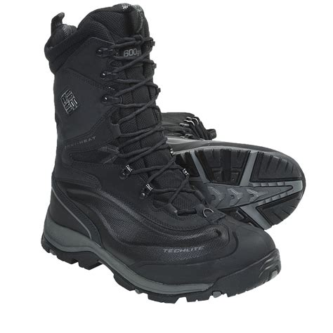 columbia winter boots columbia sportswear bugaboot plus xtm omni heat 174 winter