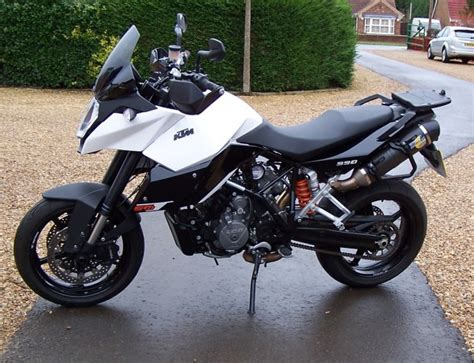 Ktm 990 Smt For Sale Uk Ktm 990smt Fitted With Stage 3 Dna Airbox Ecu Remap