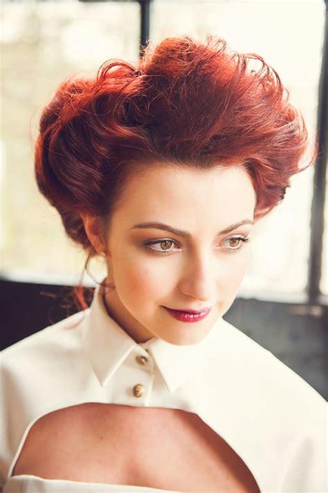 Edwardian Hairstyles by Best 20 Edwardian Hairstyles Ideas On
