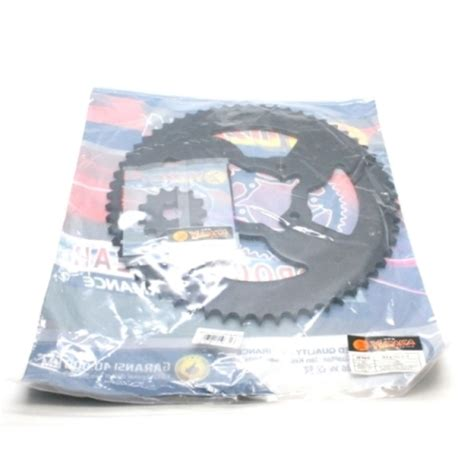 Gear Paket Rx King Esf wiramotor gear set dpn blk yuzaka rx king 60t