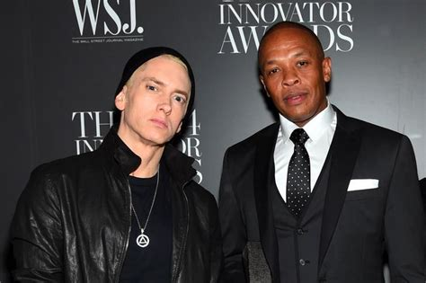 movie with eminem and dr dre eminem dr dre will have new music on quot bodied