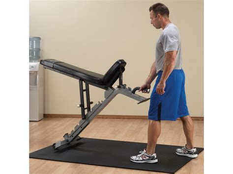 body solid incline decline bench body solid proclub flat incline decline bench