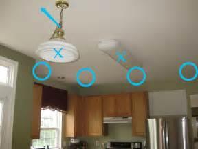 interior light bulbs installing kitchen ceiling wac